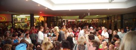 MALL ACTIVATIONS & MARKETING EVENTS