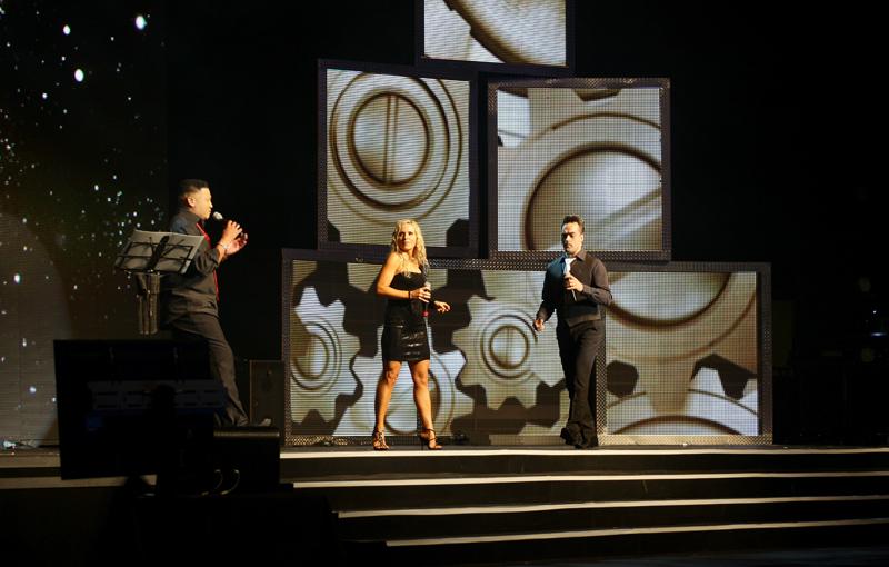 Cocktails, Award Evening & Gala Events